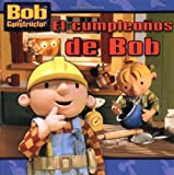 El Cumpleaños de Bob, Hot Animation Makers Staff and Diane Redmond, 0689869754