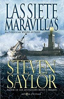 Las siete maravillas par Saylor
