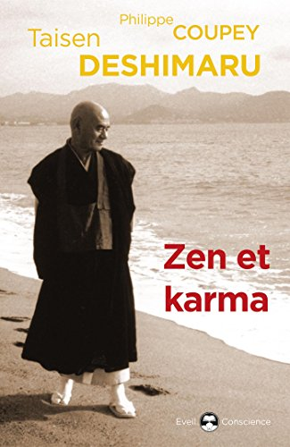 Amazon Com Zen Et Karma Eveil Conscience French Edition