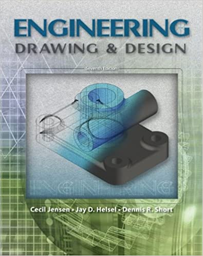Captivating Engineering Drawing And Design 7th Edition