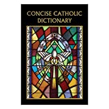 US Gifts Aquinas Press& Concise Catholic Dictionary (Pack of 5)