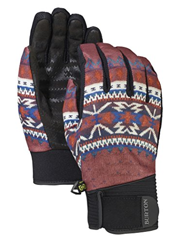 Burton Women's Park Glove, Stellar Size Medium