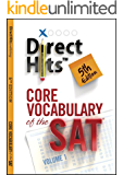 Direct Hits Core Vocabulary of the SAT 5th Edition (2013)