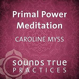 Primal Power Meditation Speech