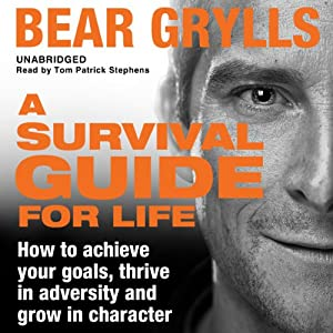 A Survival Guide for Life Audiobook