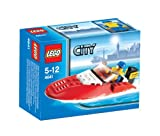 LEGO CITY Speed Boat, Baby & Kids Zone