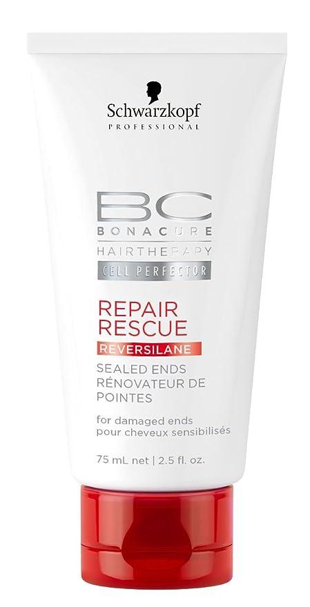 02cd3debff BC Bonacure REPAIR RESCUE Sealed Ends, 2.53-Ounce: Amazon.ca: Beauty