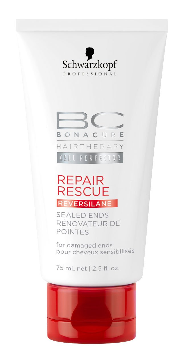 Schwarzkopf BC Bonacure Repair Rescue Sealed Ends 75 ml product image