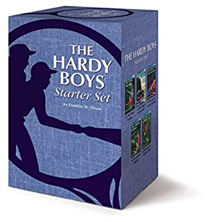 Hardy Boys Starter Set - Books 1-5 (The Hardy Boys)