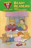 Ready Readers Stage 1:  Preschool - Grade 1