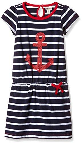 Hatley Girls Little Nautical Anchors Waist
