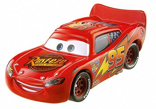 Cars 3 Lightning McQueen: Amazon.com