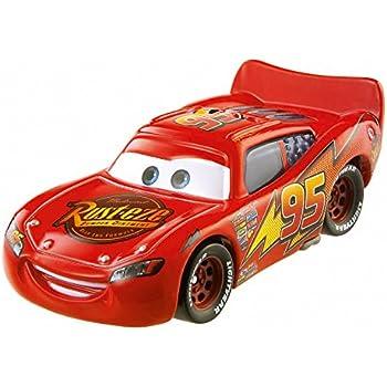 Disney Pixar Cars Lightning McQueen Diecast Vehicle