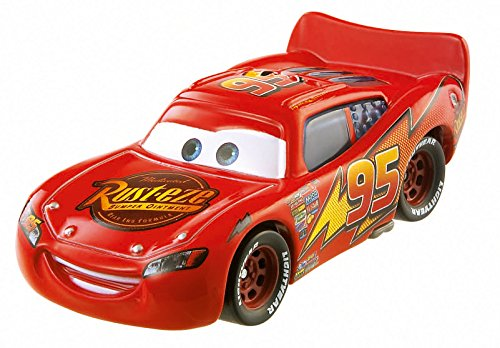 Disney/Pixar Cars Lightning McQueen Diecast Vehicle