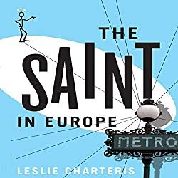 The Saint in Europe