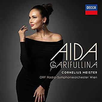 Rimsky-Korsakov: Sadko - Song Of India de Aida Garifullina