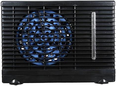 GOZAR 12V Portátil Home Car Refrigerador Refrigeración Ventilador ...