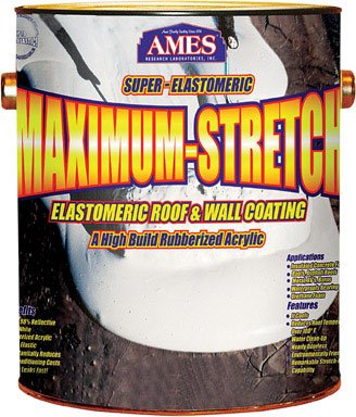 Ames Reserach Laboratories MSS1 1 Gallon Maximum Stretch™ Coat by Ames
