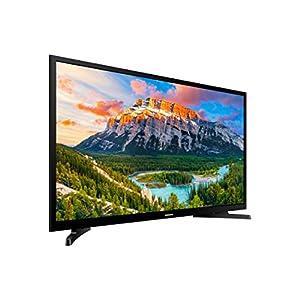 "Samsung Electronics UN32N5300AFXZA 32"" 1080p Smart LED TV (2018), Black 6"