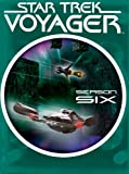 Star Trek Voyager - The Complete Sixth Season (DVD)