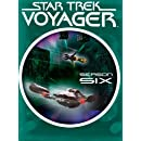 Star Trek Voyager - The Complete Sixth Season