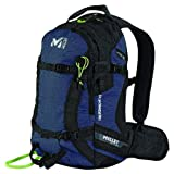 Millet Big Powder 18 Backpack (Asphalt), Outdoor Stuffs