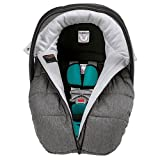 Peg Perego Primo Viaggio Igloo Cover, Light Grey