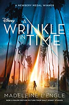 A Wrinkle in Time Movie Tie-In Edition (A Wrinkle in Time Quintet) by [L'Engle, Madeleine]