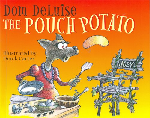 Download The Pouch Potato pdf epub