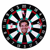 Photo Dart Board - Case of 24