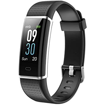 Ip68 Willful Fitness Armband Mit Pulsmesser Wasserdicht Fitness Farbbild Tracker Aktivitätstracker