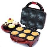 American Originals 6-Cupcake, Red by American Originals review