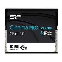 Silicon Power CFX310