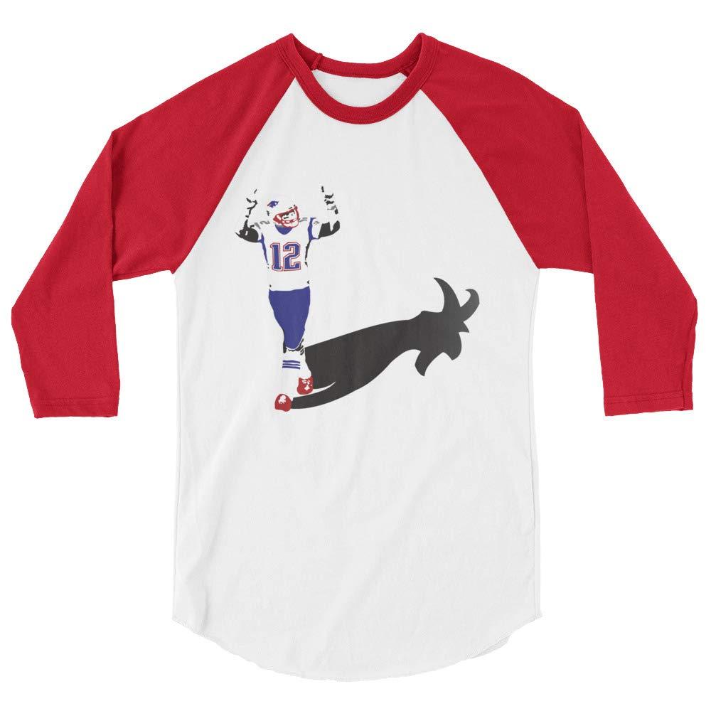 The Goat Shadow Brady 3//4 Sleeve Shirt