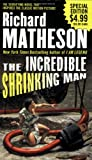 The Incredible Shrinking Man, Richard Matheson, 0765361167
