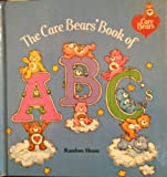 The Care Bears' Book of ABC's, Peggy Kahn, 0394858085