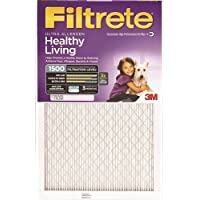 3M 2027DC-6 Filtrate Ultra Allergen Reduction Filters,16 x 30