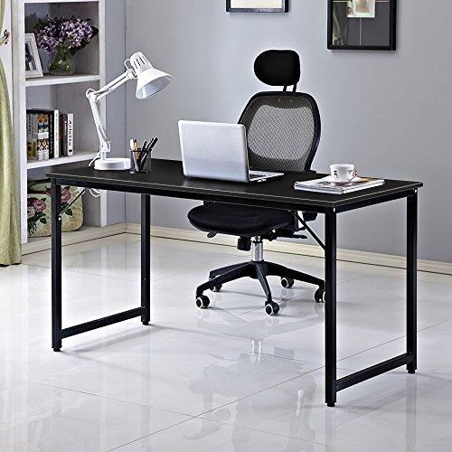 Office Steel Writing Desk (Dland Computer Desk 55