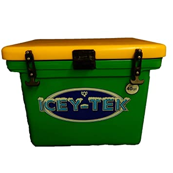 Amazon.com: ICEY-TEK Classic enfriador de 40 cuartos ...