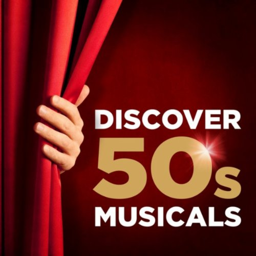 Discover 50s Musicals
