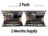 Cheap Semilla De Brazil/Brasil Seed 100% Original/Fat Burner/Original Stamps/Large Size Seed/Black Box!