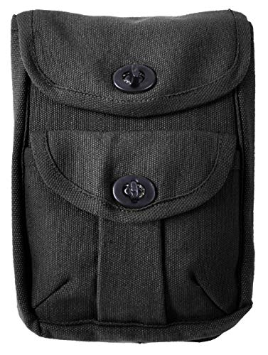 Rothco Ammo Pouches, Black