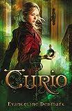Download Curio (Blink) in PDF ePUB Free Online