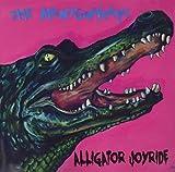 Alligator Joyride