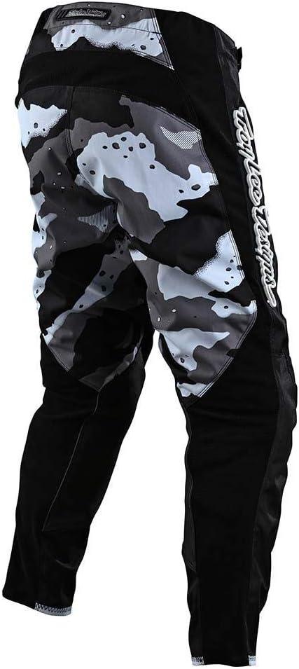 28 Troy Lee Designs 2020 GP Pants Green//Black Camo