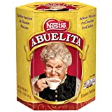 Abuelita Mexican Chocolate Tablets, 19 oz