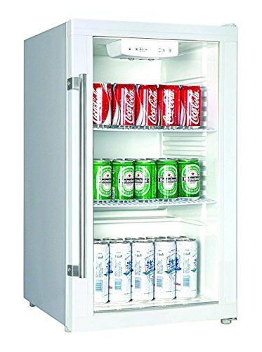 Guzzanti GZ 10 Refrigerador de una puerta, 75 l