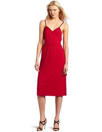 Rachel Pally Women's Plus Maybelle Dress, Tango, 2X