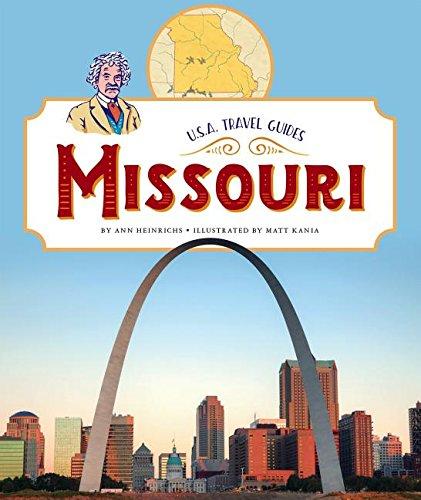 - Missouri (U.S.A. Travel Guides)