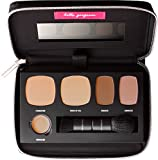 Bare Escentuals Bare Minerals Ready To Go Complexion Perfection Palette (R170) 0.15oz/4.5g For Sale